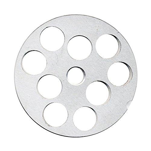 Grinder 32 (TSM #32 Carbon Steel Meat Grinder Plate (3/4