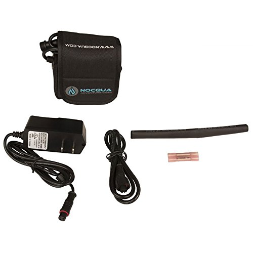 NOCQUA Pro Power Kit Battery Pack 10.0 Ah ()