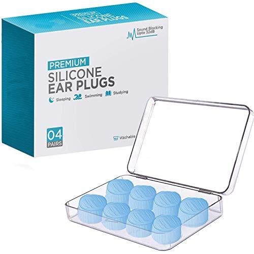 Ear Plugs for Sleeping