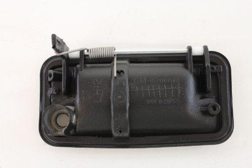 Genuine gm parts 15742229 exterior driver side front door for Genuine general motors parts