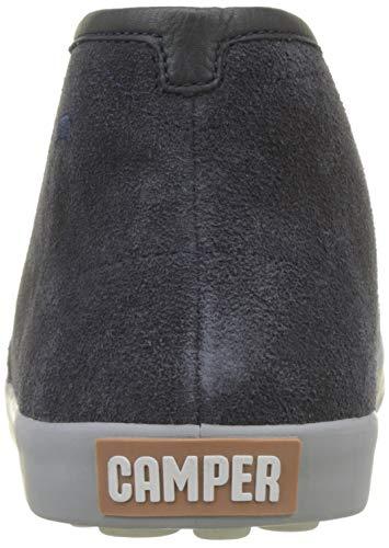 De Zapatos Blue Hombre Oxford Cordones Pursuit Camper dark 007 Para Azul 7Pn6SBwx