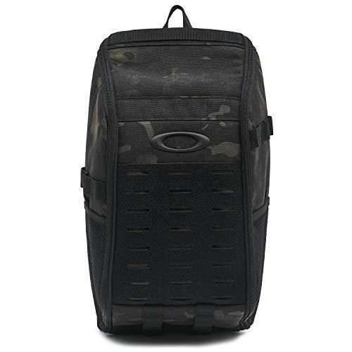 Oakley Backpacks, Black Multicam, N/S