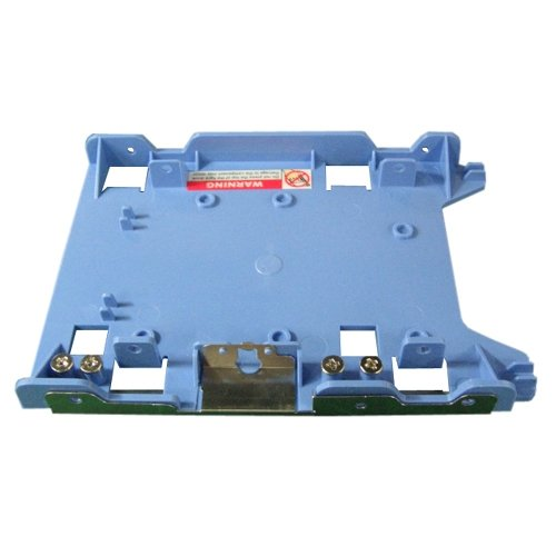 Sparepart: Dell Hard Drive Caddy, R494D, F767D by Dell