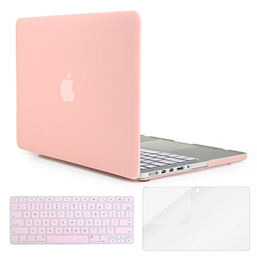 PUREBOX Plastic Keyboard Protector Macbook