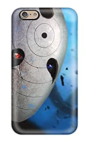 Forever Collectibles Tobi Hard Snap-on Iphone 6 Case