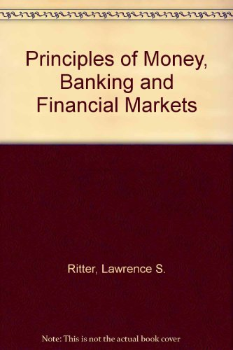 Prin Of Money Banking Fin 2e