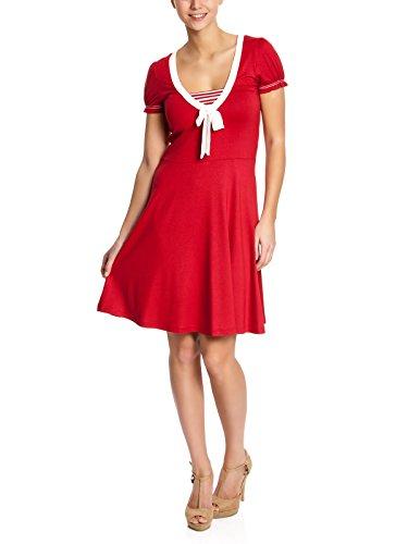 Vive Maria Sweet Ahoi Dress Red