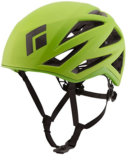 (Black Diamond Vapor Climbing Helmet Envy Green)