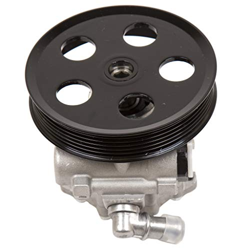 Audi Power Steering Pump - Evergreen SP-3352 Power Steering Pump fit 02-09 Audi A4 S4 A4 QUATTRO 8E0145153 21-5352