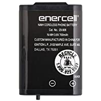 Enercell / RadioShack Cordless Phone Battery - Catalog No. 23-906