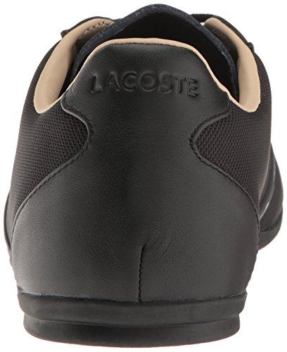 Lacoste Men's Mokara 217 1, Black, 11 M US