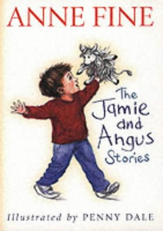 Read Online The Jamie and Angus Stories PDF