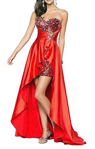 Plaer abito matrimonio abito donna nbsp;– toast party sposa rondine a models vestito nbsp;damigella red moda di sexy da coda da A sera qggrOw