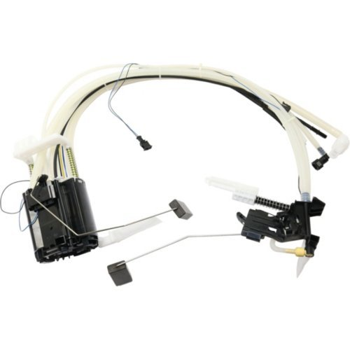 - Fuel Pump Module Assembly compatible with Land Rover Range Rover 06-09 8 Cyl 4.4L Eng.