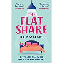 The Flatshare: The bestselling romantic comedy of 2019 (English Edition)