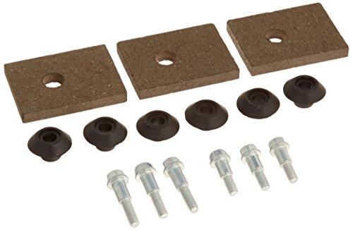 - Whirlpool R9900543 Pad Kit Brake