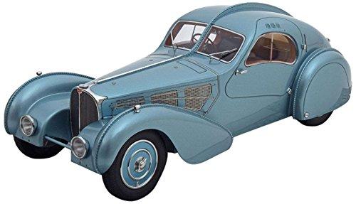 Minichamps 107110320 1:18 Scale Bugatti Type 57 SC Atlantic 1936