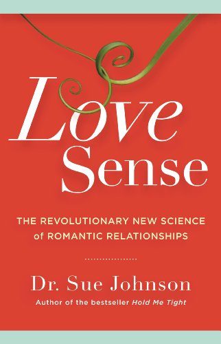 Love sense the revolutionary new science of romantic relationships love sense the revolutionary new science of romantic relationships by johnson sue fandeluxe Image collections