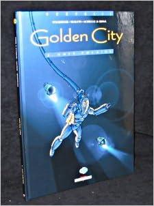 Télécharger en ligne Golden City - 3. Nuit polaire pdf epub