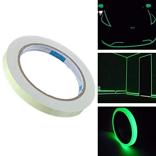 Luminous Tape Sticker, Glow in The Dark Tape