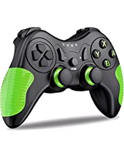 Switch Controller, Controller for Nintendo Switch/Switch Lite, Wireless Pro Controller Switch with Motion & Dual Vibration for Nintendo Switch Controller, Switch Wireless Remote Controller