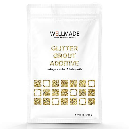 Glitter Grout Tile Additive