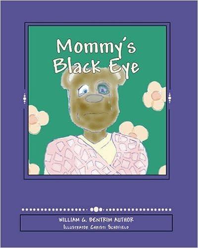 E-kirjat ja äänikirjat ilmaiseksi ladattavissa Mommy's Black Eye: Exploring Domestic Violence PDF DJVU 1500836044