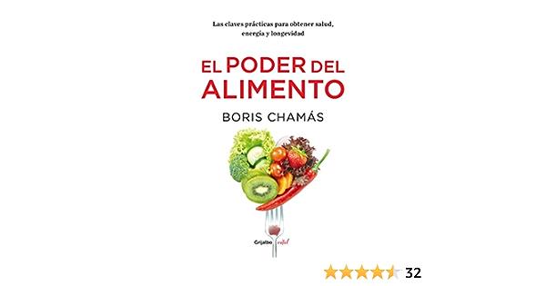 El poder del alimento / The Power of Food: Amazon.es: Chamas ...