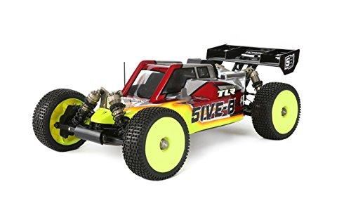 (Team Losi Racing 1/5 5IVE-B 4WD Buggy Race Kit)