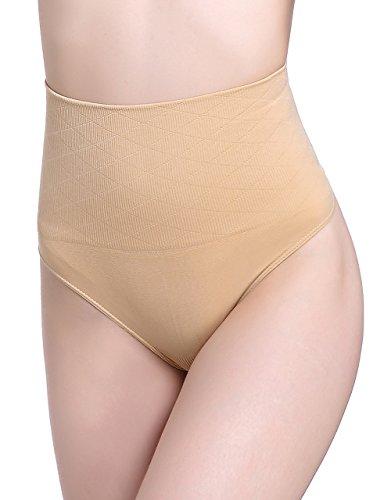 3c5454dda5 FIRSTLIKE Cincher Slimming Panties Shapewear