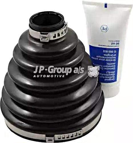 JP Group Faltenbalgsatz Antriebswelle Antrieb 4143600610