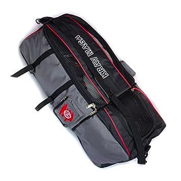 Mochila de krav maga convertible a bolsa de viaje: Amazon.es ...