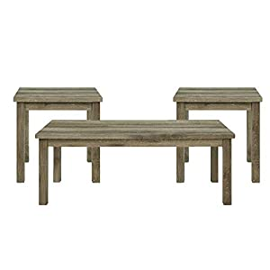 41C6WH0pERL._SS300_ Beach & Coastal Living Room Table Sets