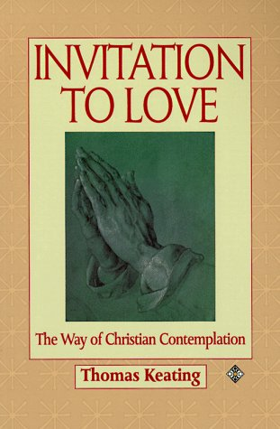 Invitation to Love: The Way of Christian Contemplation (Best Way To Ship Bulk Items)