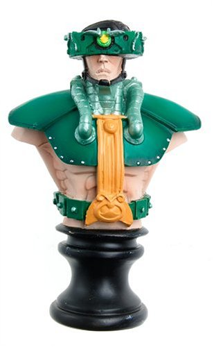 Masters of The Universe Micro Bust: Tri Klops