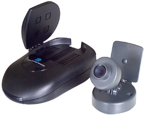 x10 wireless camera internal schematic