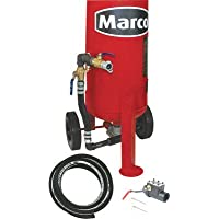 – Marco Air-Blast Pot – 2.0 Cubic Ft. Model# 1002005 Explained