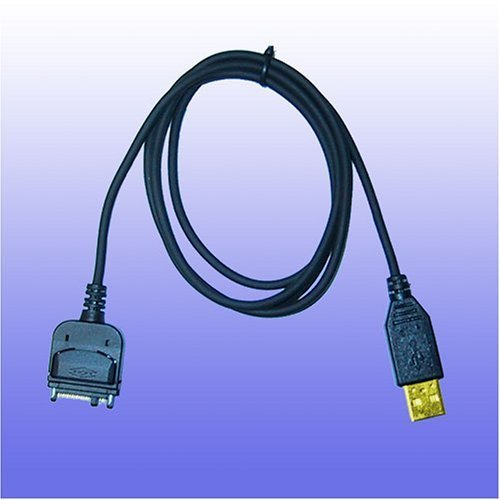 T720 Series (Motorola AAKN4011A USB Data Cable for T720 V60 Series phones)