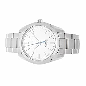 Seiko Grand Seiko automatic-self-wind mens Watch SBGR099 (Certified Pre-owned)
