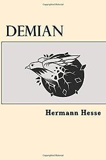 Demian par Hermann