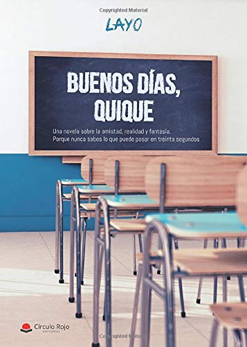 Buenos días, Quique: Amazon.es: Layo, AA: Libros