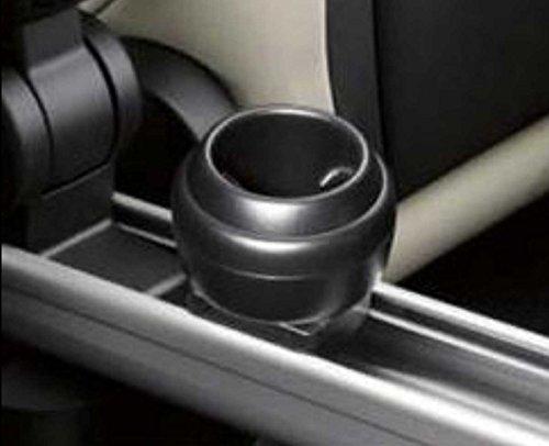 Mini Cooper Cup Holder Rail Mount OEM Gen2 R60 (Mini Cooper Cup Holder Oem)