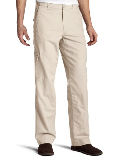Zip Pocket Pant - 6