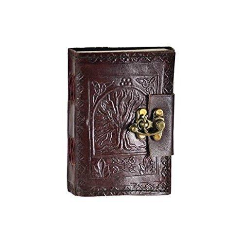 Leather Celtic Shadows Raven Blackwood product image
