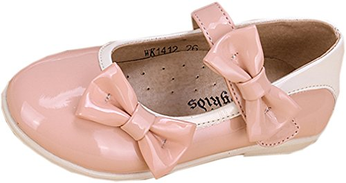windykids Girls Party shoes Formal wk1412 9M US Toddler / 26