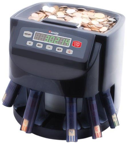Cassida Coin Sorter (C200)