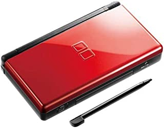 Nintendo DS Lite Crimson / Black by Artist Not Provided (B000VXJEW6) | Amazon price tracker / tracking, Amazon price history charts, Amazon price watches, Amazon price drop alerts