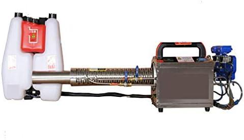 農業 産業 携帯 電気噴霧器,消毒 静電 エアスプレー フォガーマシン,ディーゼル コードレス 圧力噴霧器 310s 109x2x3.1cm (43x1x1インチ)