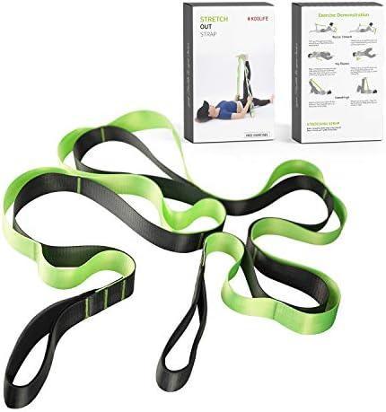 koolife Stretching Increase Flexibility Physical product image