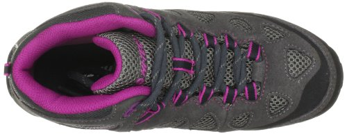Boots Hi Women's Total Cool Hiking Tec Grey Terrain Charcoal Cyclamen Mid wYHrYZqxB